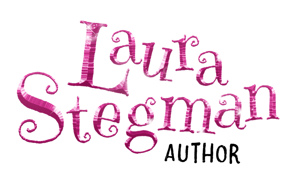 Laura Stegman, Author